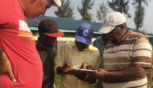 Piave And Kaiyaba Primary Schools Water Surveys, Written By Ashley Gasperi